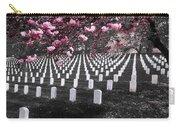 Arlington National Cemetery Carry-all Pouch