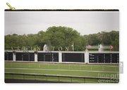 Arlington Park Race Track Carry-all Pouch