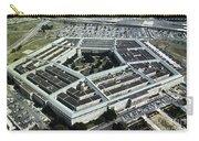 Arlington: Pentagon Carry-all Pouch