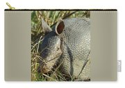 Armadillo By Morning Carry-all Pouch