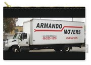 Armando Movers Carry-all Pouch