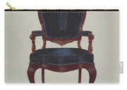 Armchair Carry-all Pouch