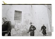 Armenian Quarter Jerusalem Carry-all Pouch