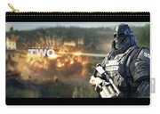 Army Of Two Carry-all Pouch