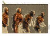 Arnold Classic Brazil 2015 In Rio De Janeiro  Carry-all Pouch