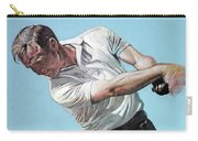Arnold Palmer- The King Carry-all Pouch