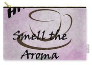 Aroma 2 Carry-all Pouch
