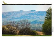 Aroostook Landscape Carry-all Pouch