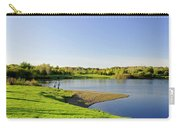 Around Barton Marina Lake Carry-all Pouch