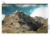 Around Holy Kailas Himalayas Tibet Yantra.lv Carry-all Pouch
