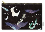 Arrangement In The Abstract 2 Carry-all Pouch