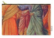 Arrest Of Christ 1311 Carry-all Pouch
