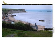 Arromanches-les-bain Carry-all Pouch