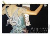 Arrow Shirt Collar Ad, 1923 Carry-all Pouch