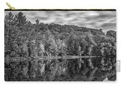Arrowhead Provincial Park Bw Carry-all Pouch