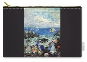 art 032 Maurice Prendergast Carry-all Pouch