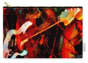 Art And Music Painting Carry-all Pouch