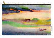 Art By Nature Carry-all Pouch