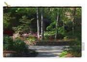Art Center Garden 1 Carry-all Pouch