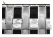 Art Deco Building Carry-all Pouch