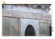 Art Deco Diner Carry-all Pouch