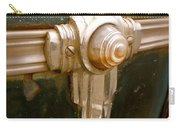 Art Deco Olds Trim Carry-all Pouch