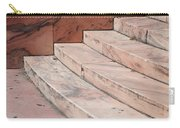Art Deco Steps Carry-all Pouch