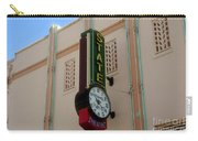 Art Deco Theatre Carry-all Pouch