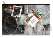 Art Gallery Bike Carry-all Pouch