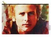 Art Garfunkel, Music Legend Carry-all Pouch