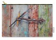 Art Hook Carry-all Pouch