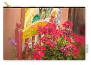 Art Imitates Life Carry-all Pouch