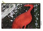 Art In Centennial Park Carry-all Pouch