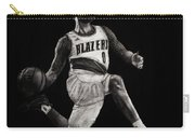 Art In The News- Lillard Carry-all Pouch