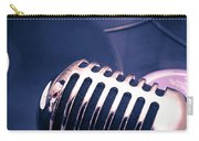 Art Of Classic Communication Carry-all Pouch