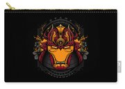 Art Of Iron Carry-all Pouch