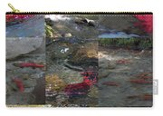 Art Of Kokanee Carry-all Pouch