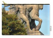 Art Of Peace Pegasus Carry-all Pouch