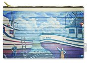 Art On The Bayfront 1 Carry-all Pouch