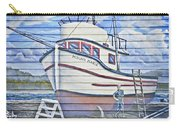 Art On The Bayfront 2 Carry-all Pouch
