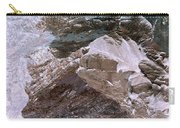 Art Print Canyon 15 Carry-all Pouch