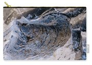 Art Print Canyon 17 Carry-all Pouch