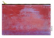 Art Print Redwall 4 Carry-all Pouch