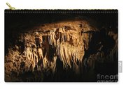 Art Underneath - Cave Carry-all Pouch