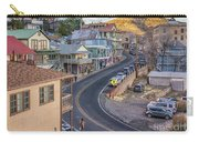 Art Walk Saturday At Jerome Carry-all Pouch