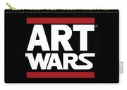 Art Wars Carry-all Pouch