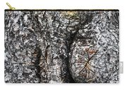 Art Within A Tree Carry-all Pouch