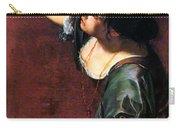 Artemisia Gentileschi Carry-all Pouch