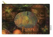Artful Pumpkins Carry-all Pouch