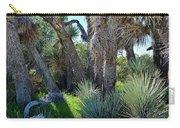 Arthur B Ripley Desert Woodland State Park Carry-all Pouch